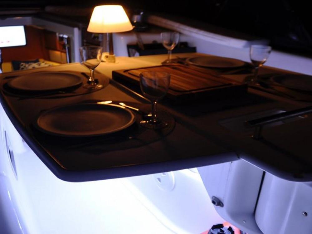 Location yacht à Angra dos Reis - Bénéteau Oceanis 40 sur SamBoat