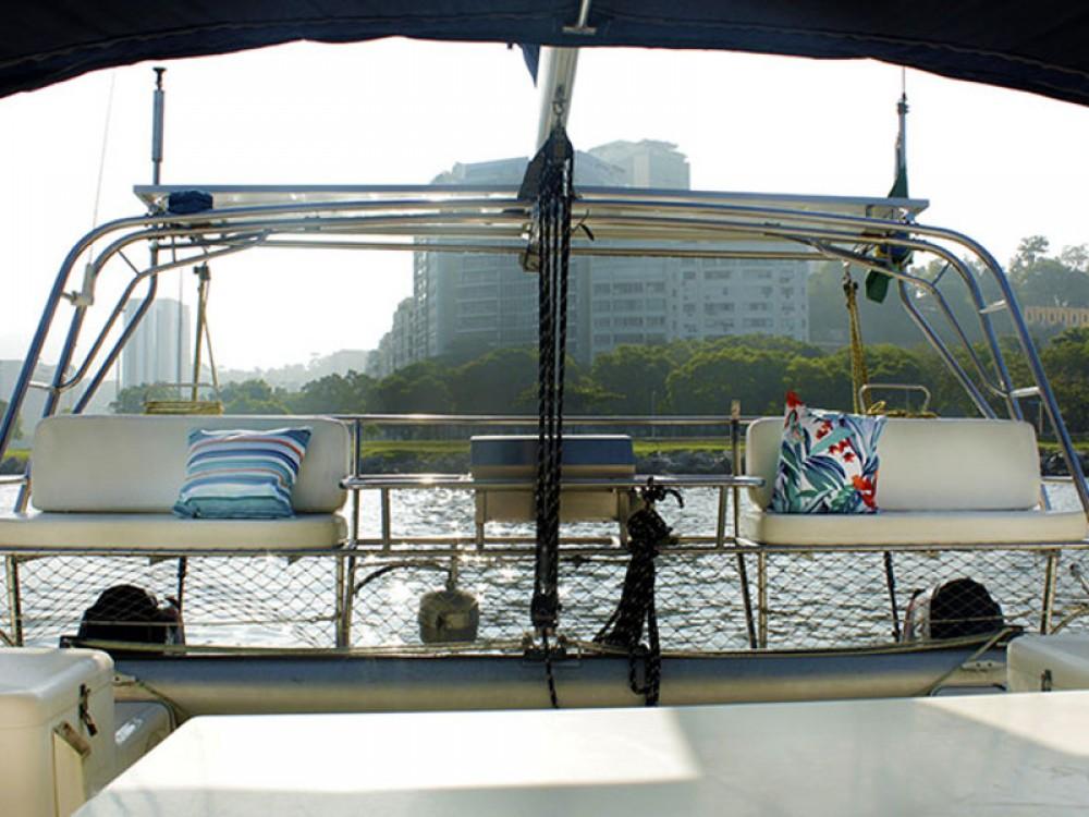 Location Catamaran à Angra dos Reis - Seawind Seawind 1000
