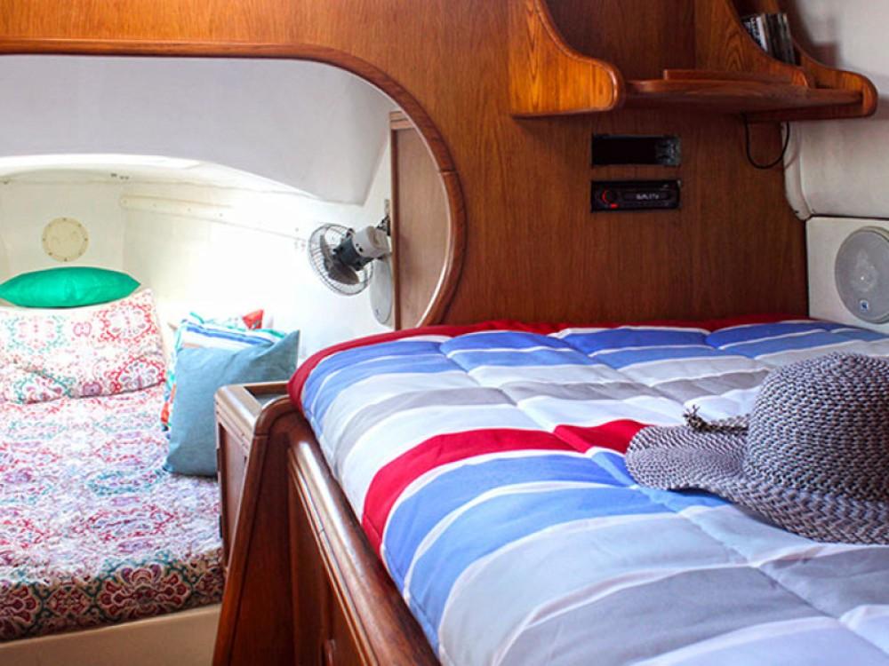 Location bateau Seawind Seawind 1000 à Angra dos Reis sur Samboat