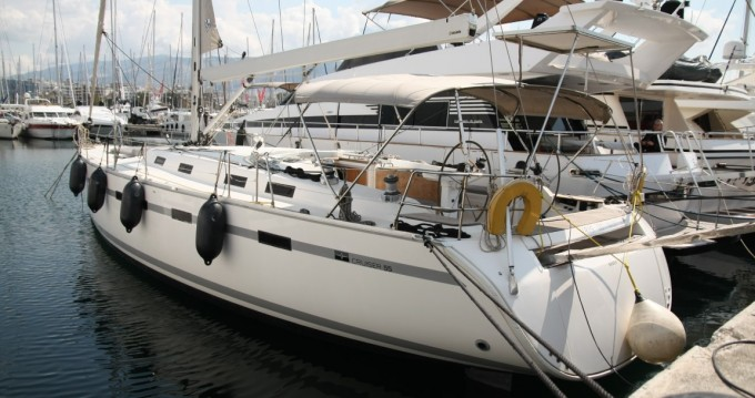 Location Voilier à Lefkada (Île) - Bavaria Bavaria 55 Cruiser