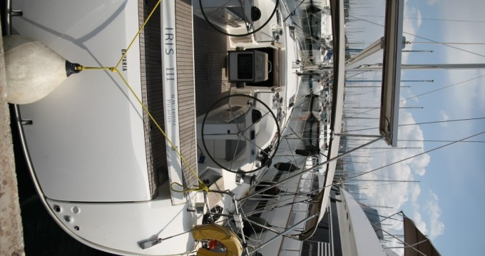 Location yacht à Lefkada (Île) - Bavaria Bavaria 55 Cruiser sur SamBoat
