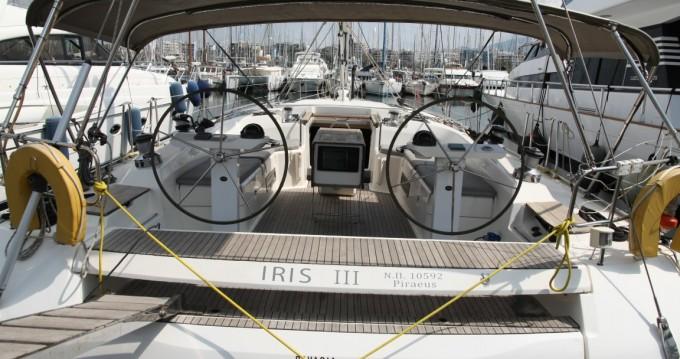 Location bateau Lefkada (Île) pas cher Bavaria 55 Cruiser