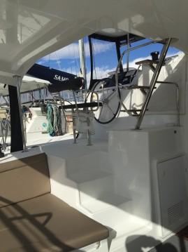Louer Catamaran avec ou sans skipper Lagoon à Pálairos