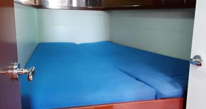 Louez un Bénéteau Oceanis 54 à Volos