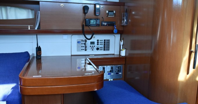 Location yacht à Volos - Bénéteau Oceanis 54 sur SamBoat