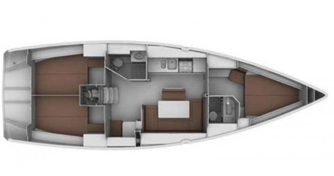 Location bateau Bavaria Bavaria 40 Cruiser à Lávrio sur Samboat