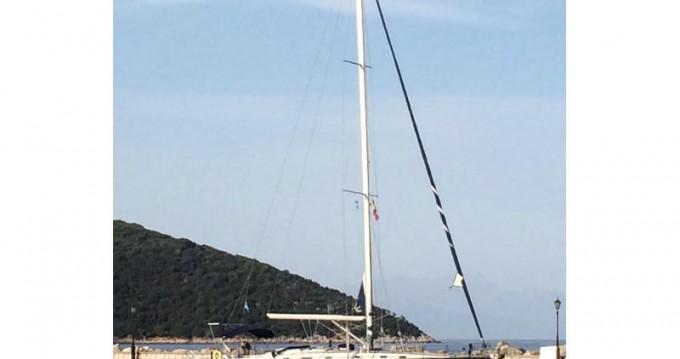 Location Voilier à Athènes - Ocean Ocean Star 56.1 - 5 cabins