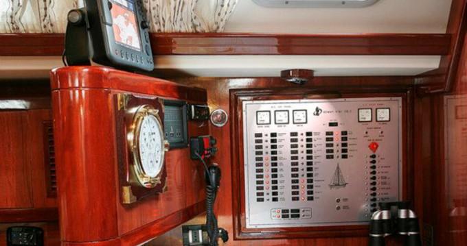 Ocean Ocean Star 56.1 - 5 cabins entre particuliers et professionnel à Athènes