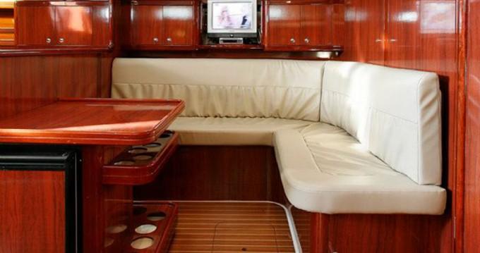 Location yacht à Athènes - Ocean Ocean Star 56.1 - 5 cabins sur SamBoat