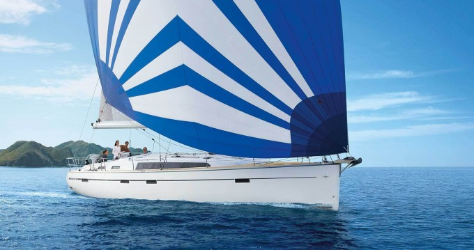 Location yacht à Álimos - Bavaria Cruiser 51 sur SamBoat