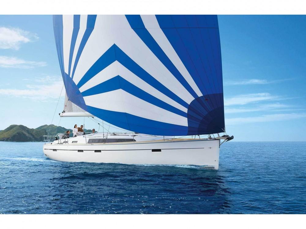 Location yacht à Álimos - Bavaria Bavaria Cruiser 51 sur SamBoat