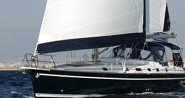 Location bateau Ocean Ocean Star 56.1 - 5 cabins à Álimos sur Samboat