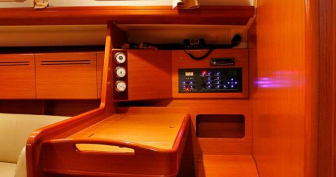 Location yacht à Álimos - Bénéteau Cyclades 50.5 sur SamBoat