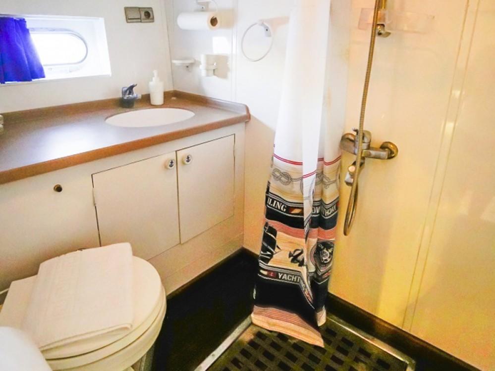 Location yacht à Bodrum -  Gulet sur SamBoat