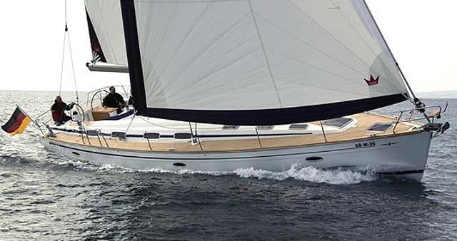 Bavaria Bavaria 50 Cruiser entre particuliers et professionnel à Athènes