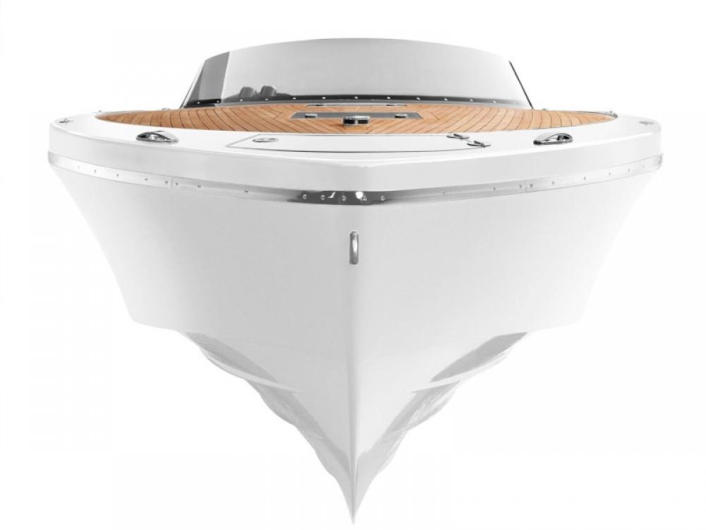 Location bateau Kaštel Gomilica pas cher Frauscher 1017 GT