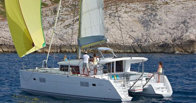 Lagoon Lagoon 400 S2 entre particuliers et professionnel à Álimos