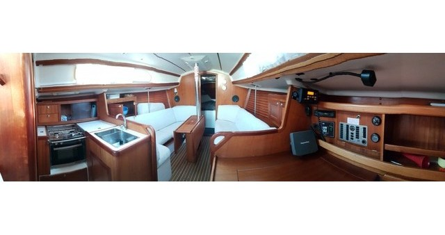 Location bateau Elan Elan 333 à Zadar sur Samboat
