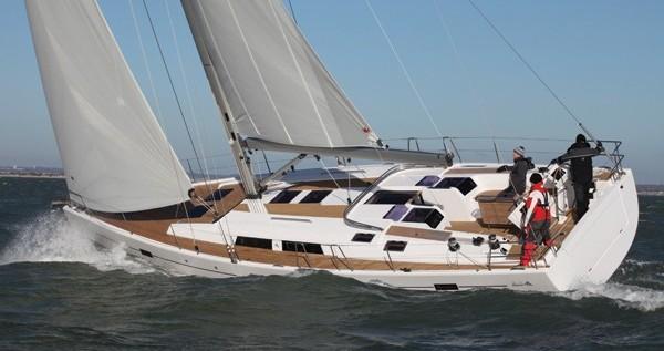 Location yacht à Kaštel Gomilica - Hanse Hanse 505 sur SamBoat