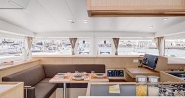 Louer Catamaran avec ou sans skipper Lagoon à Portoferraio