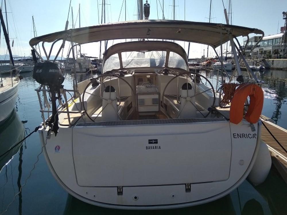 Location bateau Bavaria Bavaria Cruiser 40 à Volos sur Samboat