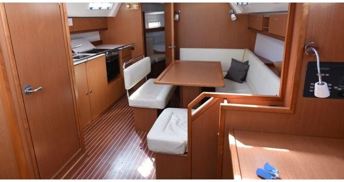 Location bateau Bavaria Cruiser 40 à Volos sur Samboat