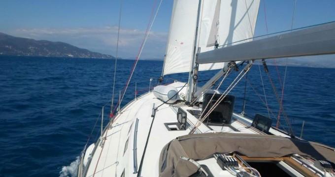 Location bateau Gouviá pas cher Bavaria 45 Cruiser