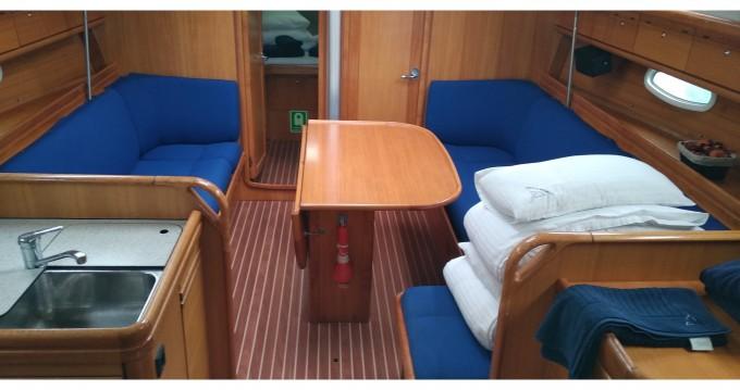 Location bateau Bavaria Bavaria 38 Cruiser à Gouviá sur Samboat