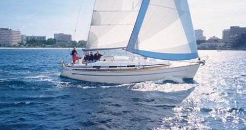 Location yacht à Skópelos - Bavaria Cruiser 36 sur SamBoat
