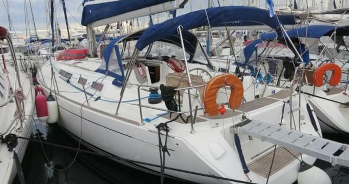 Location bateau Capo d'Orlando pas cher Dufour 455 GL