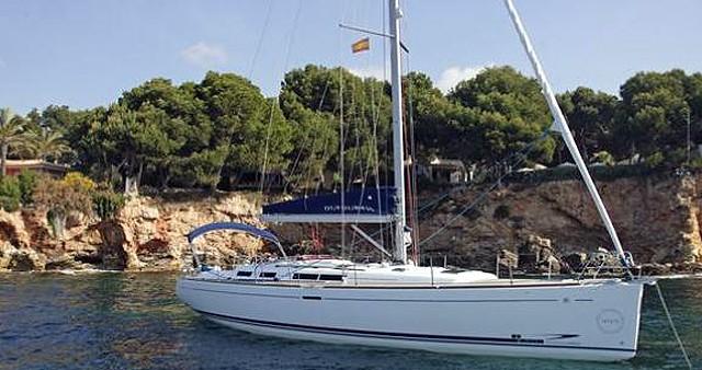 Location bateau Marina di Ragusa pas cher Dufour 455 GL
