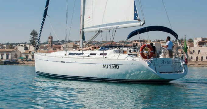 Louer Voilier avec ou sans skipper Dufour à Marina di Ragusa