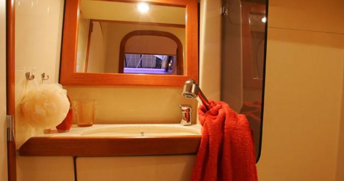 Dufour Dufour 455 GL entre particuliers et professionnel à Marina di Ragusa