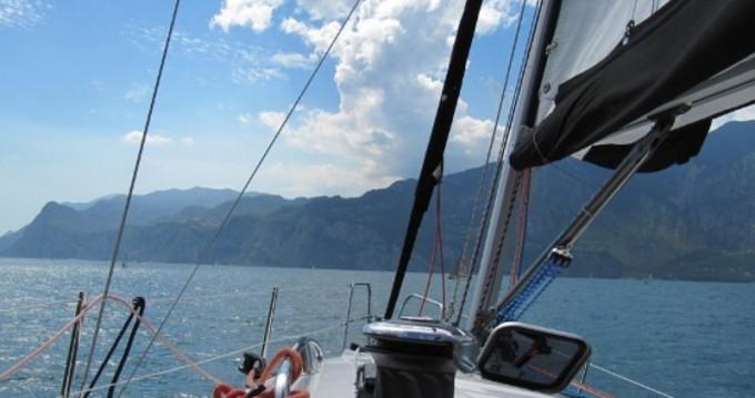 Location yacht à Malcesine - Nautiner Nautiner 30S Race sur SamBoat