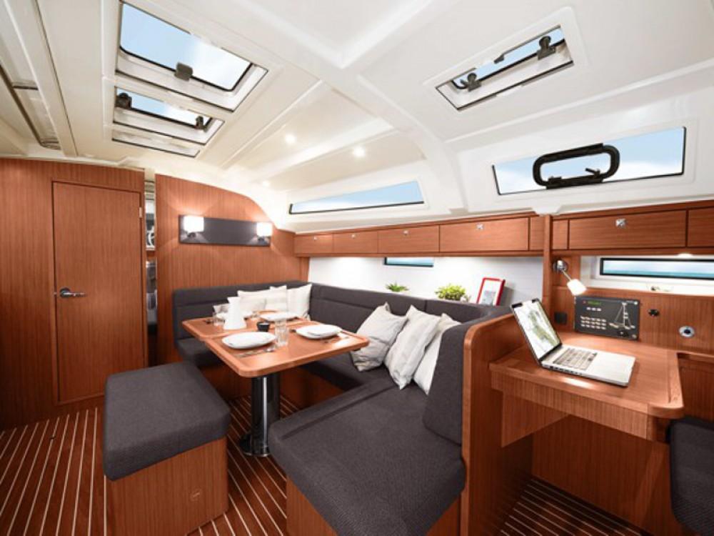 Bavaria Bavaria Cruiser 41 entre particuliers et professionnel à