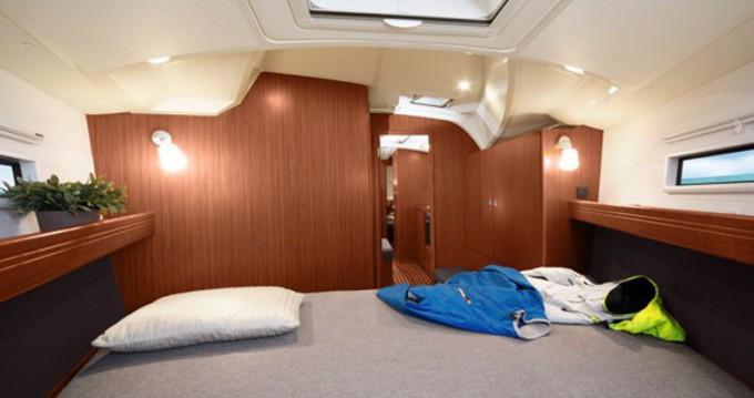 Location bateau Bavaria Cruiser 41 à Ponta Delgada sur Samboat
