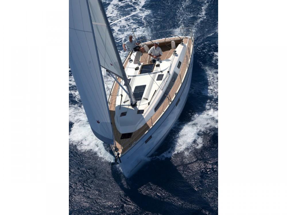 Location yacht à  - Bavaria Bavaria Cruiser 41 sur SamBoat