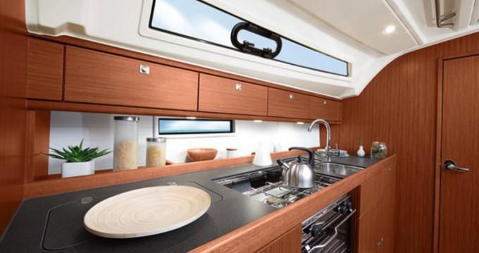 Bavaria Cruiser 41 entre particuliers et professionnel à Ponta Delgada