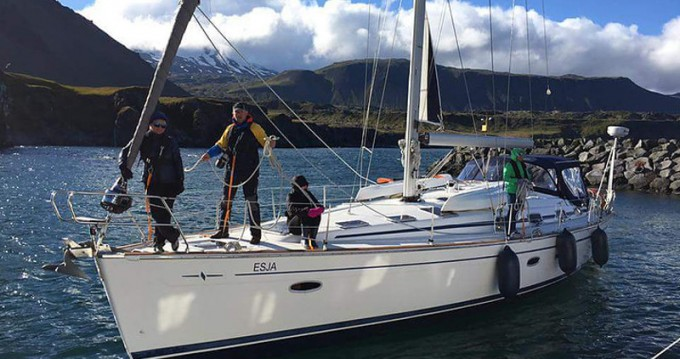 Louer Voilier avec ou sans skipper Bavaria à Reykjavík