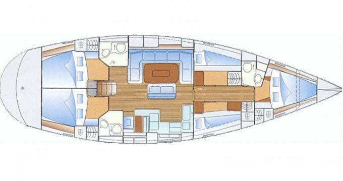 Location yacht à Reykjavík - Bavaria Bavaria 50 sur SamBoat