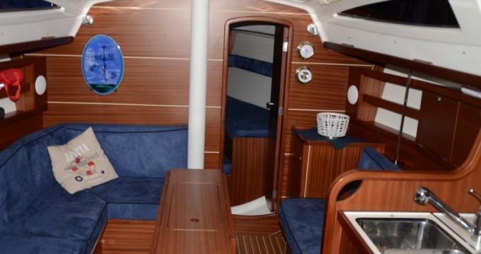 Location yacht à Harstad - Delphia Delphia 37 sur SamBoat
