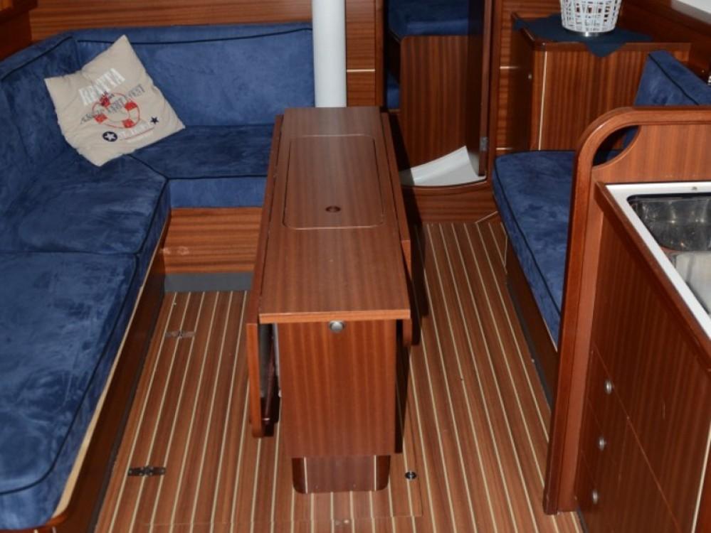 Location bateau Norvège pas cher Delphia 37