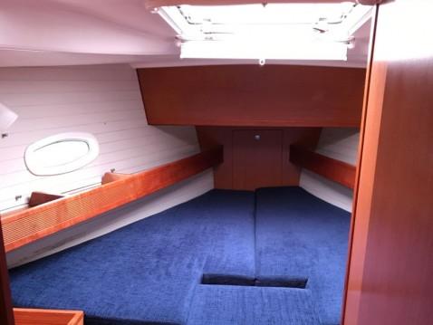 Bavaria Cruiser 51 entre particuliers et professionnel à Tromso