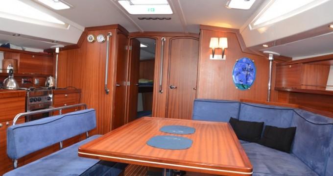 Location bateau Tromso pas cher Delphia 47-Ice