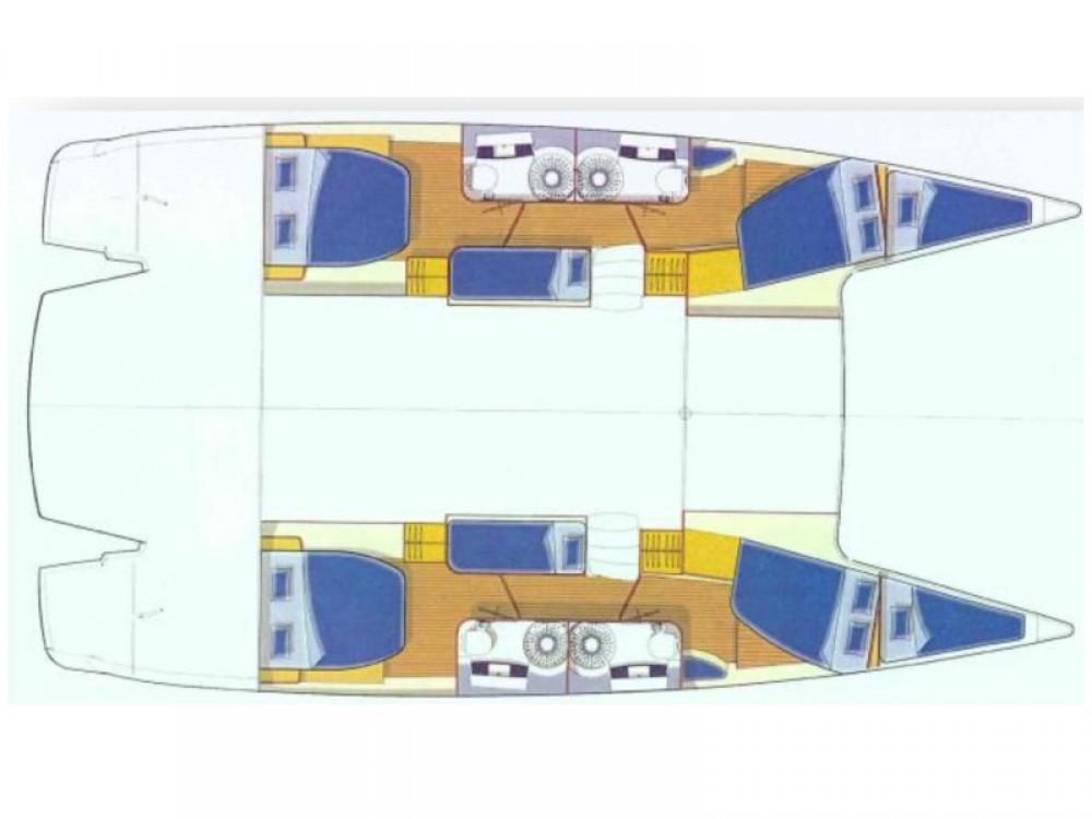 Louer Catamaran avec ou sans skipper Fountaine Pajot à Norvège