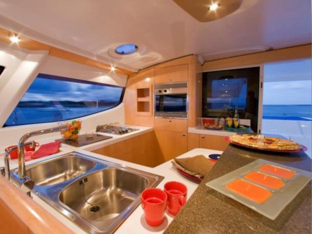 Catamaran à louer à Norvège au meilleur prix