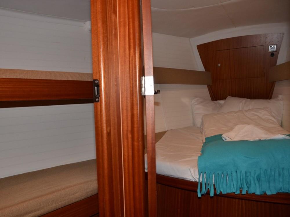 Location bateau Delphia Delphia 40 à  sur Samboat
