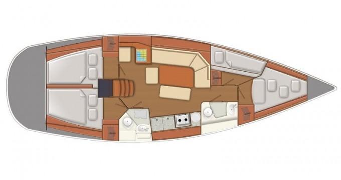 Location bateau Delphia Delphia 40 à Tromso sur Samboat