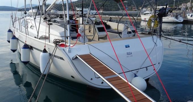 Louez un Bavaria Cruiser 46 à Álimos