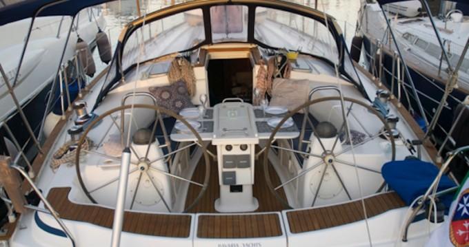 Location yacht à Santa Maria di Leuca - Bavaria Bavaria 44 sur SamBoat